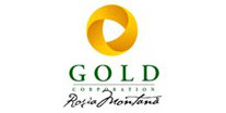 Gold Corporation Rosia Montana