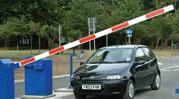 sisteme de bariere auto